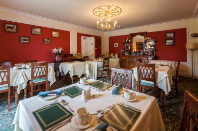 Easthook B&B Dining Room_7